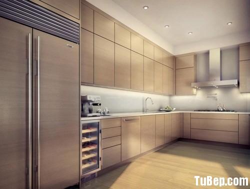 f1538e6b45ao cap.jpg Tủ bếp Laminate màu vân gỗ chữ L TVT0828