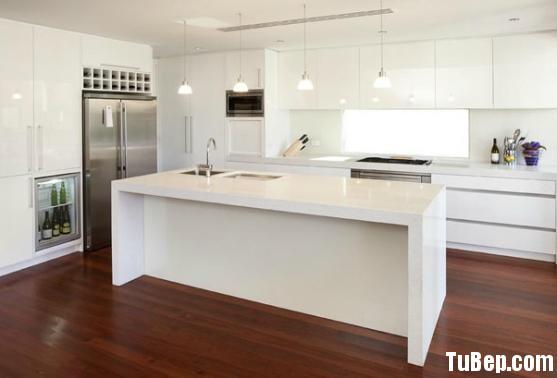 5ddb11d79f337308.jpg Tủ bếp Acrylic màu trắng chữ I TVT0845