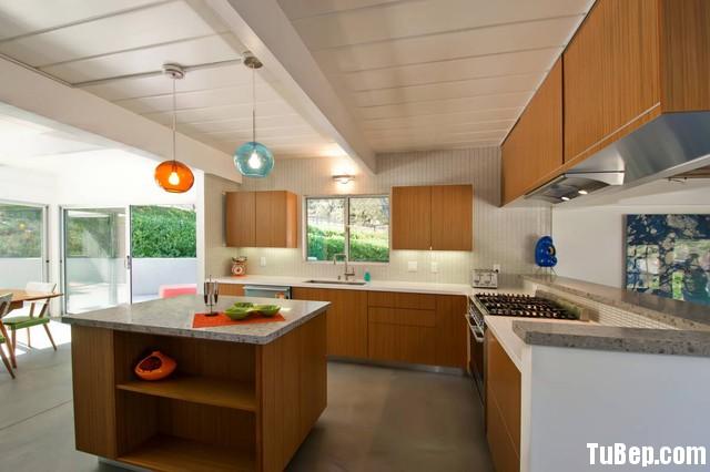 e5b2a4c2aa95.jpg Tủ bếp Lamiante màu vân gỗ chữ L có bàn đảo TVT0915