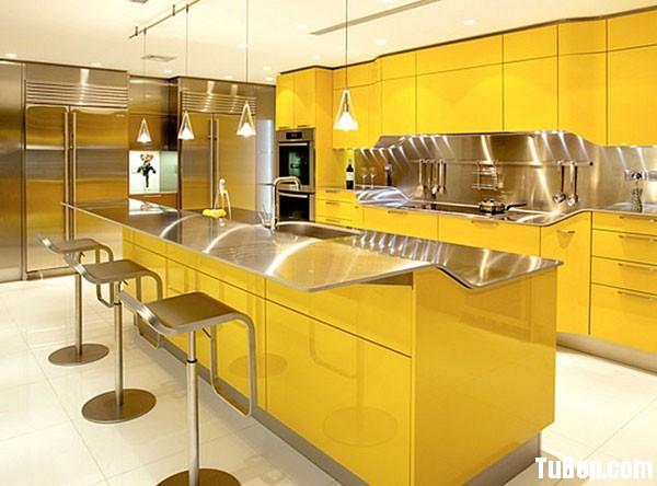 8dba5f58d7and 28.jpg Tủ bếp Acrylic có đảo – TVB0969