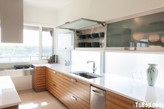 1ad13132cf18.jpg Tủ bếp gỗ Laminate màu vân gỗ phối trắng TVT0870