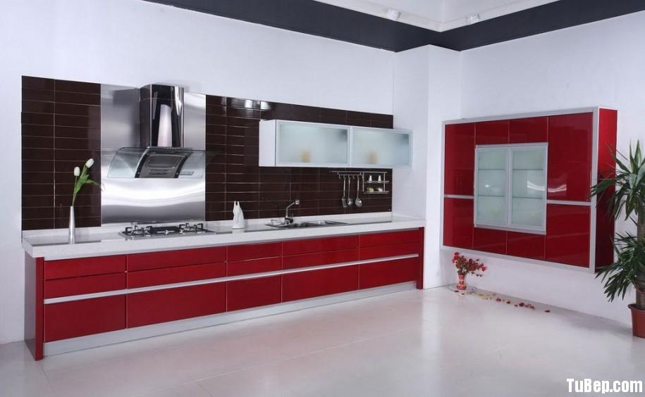 01125a6c0erylic3.jpg Tủ bếp Acrylic đỏ trắng – TVB830