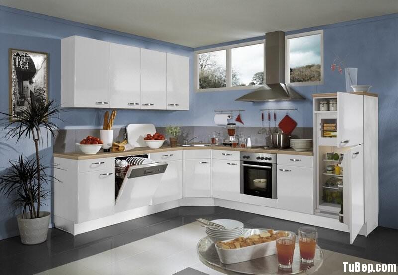 ef59948d41u bep41.jpg1 Tủ bếp Laminate màu trắng chữ L TVT0822