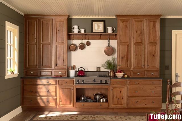 88abcff00fC.jpg Tủ bếp gỗ tự nhiên  công nghiệp – TVN1039