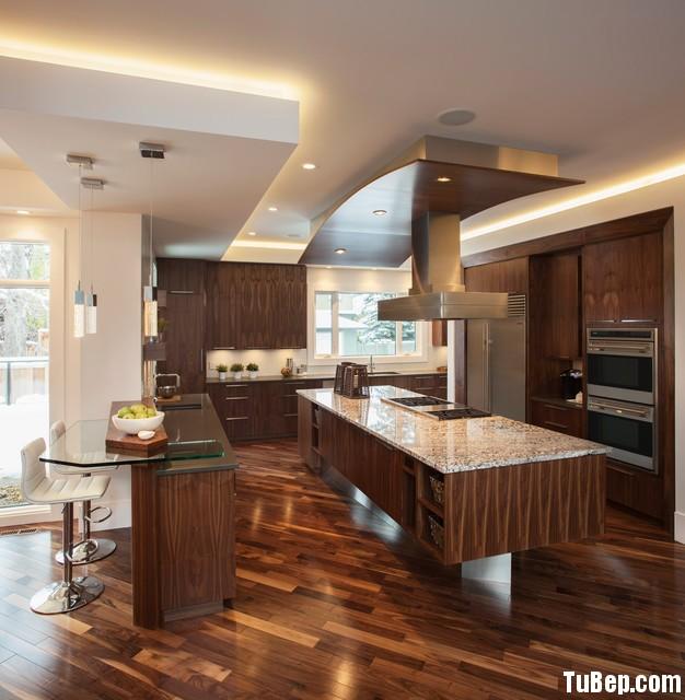 457fb41f87y35y53.jpg Tủ bếp gỗ tự nhiên + công nghiệp – TVN1135