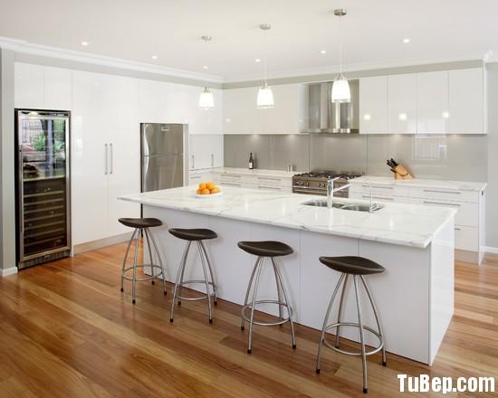 fd30d86ff0gưerg.jpg Tủ bếp gỗ Acrylic hình chữ I màu trắng có đảo TVT 0470