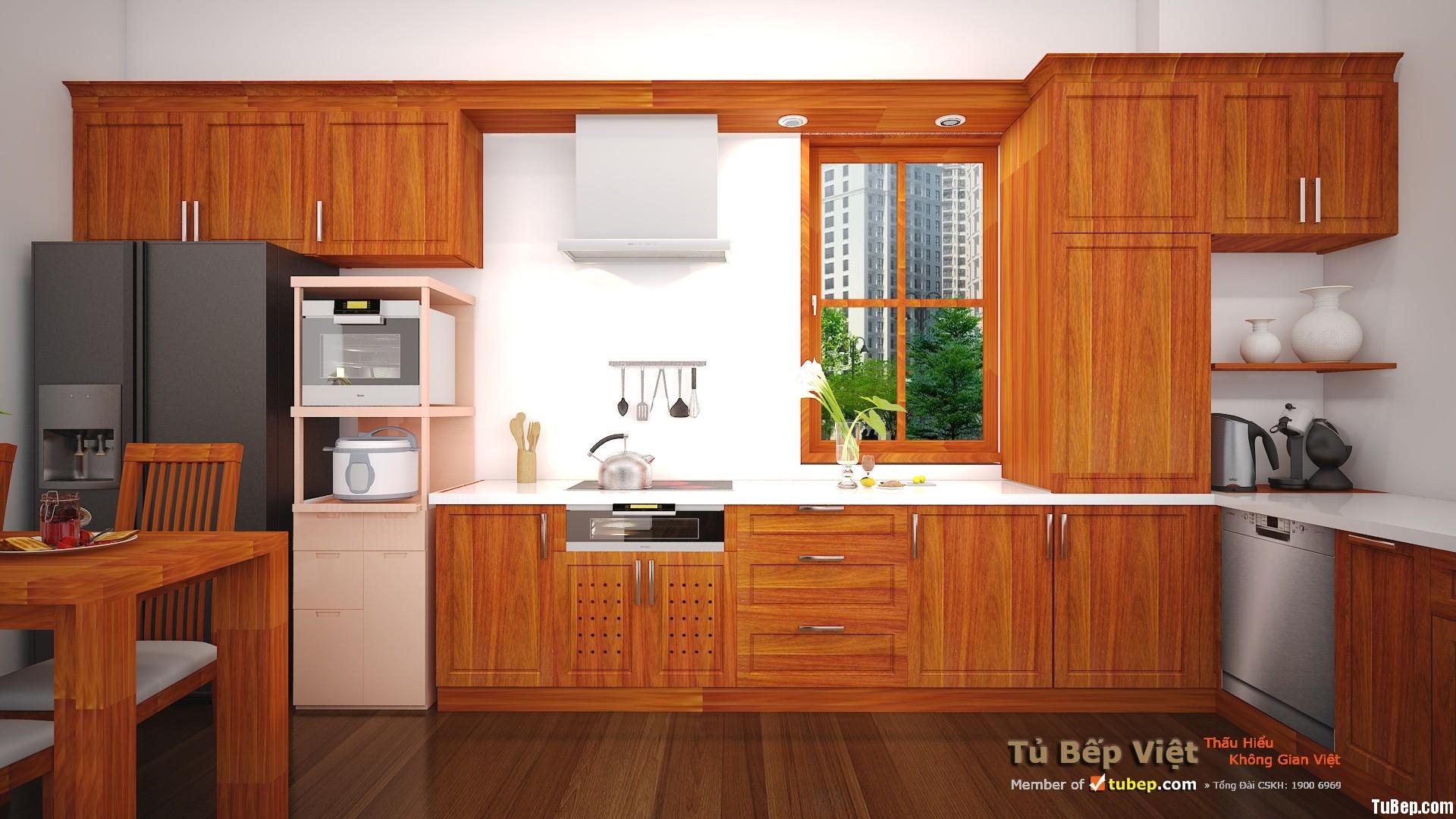 3b699f88315 52.jpg2 Tủ bếp gỗ tự nhiên Căm xe dạng chữ L có bàn đảo – TVB1124