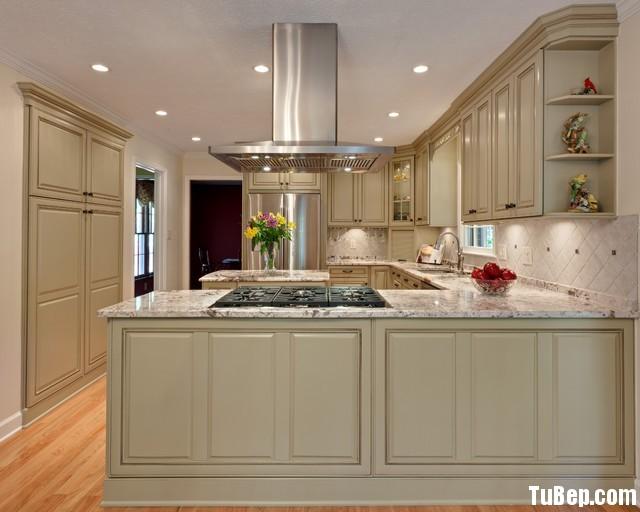 7428b73781bep 33.jpg Tủ bếp gỗ Sồi sơn men trắng chữ U TVT0631