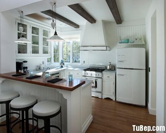 cfc4ff38c6sdfs.jpg Tủ bếp gỗ Xoan Đào tự nhiên sơn men trắng chữ L có đảo TVT0575