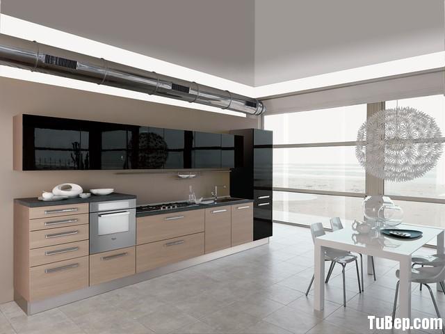 7e8eff05b7minate.jpg Tủ bếp gỗ công nghiệp laminate, chữ I – TVB 1058