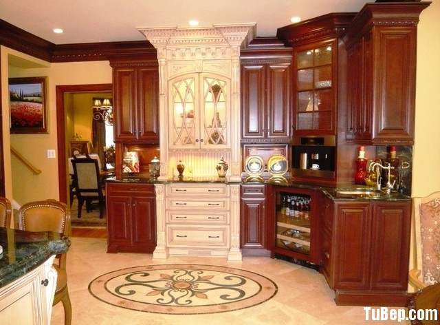 7c2970b43fytkrs.jpg Tủ bếp gỗ tự nhiên  – TVN1146