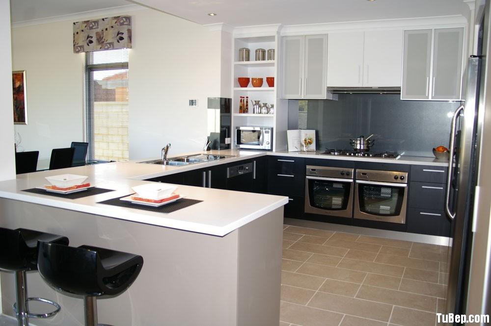 70fb029b8eữ G1.jpg Tủ bếp Laminate màu xám,chữ G – TVB 1096