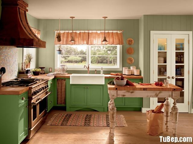 5c4a15ad7d54ry5e.jpg Tủ bếp gỗ tự nhiên  – TVN1177