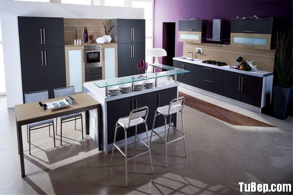 12a7add5b2e đen.jpg Tủ bếp Laminate màu đen, chữ L – TVB 1139