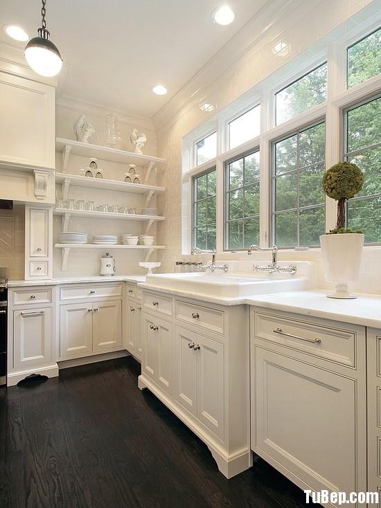 53d997cd5dklkl.jpg Tủ bếp gỗ Sồi sơn men trắng chữ L TVT0477