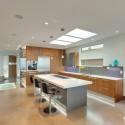 Tủ bếp gỗ công nghiệp – TVN581