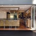 Tủ bếp gỗ công nghiệp – TVN737
