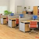 Phong thủy sàn nhà giúp công ty làm ăn phát đạt