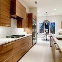 Nội thất Tủ Bếp   Tủ bếp gỗ công nghiệp– TVN326