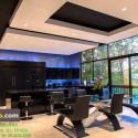 Tủ bếp gỗ công nghiệp – TVN997