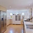 Tủ bếp MDF Laminate – TVB704