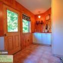 Tủ bếp gỗ tự nhiên – TVN951