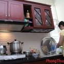 Những lưu ý khi thiết kế gian bếp của gia đình