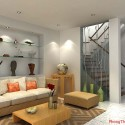 Những nguyên tắc vàng trong thiết kế phòng khách