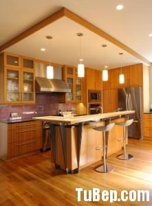 f7d7d7ae8e21x300.jpg Tủ bếp gỗ Melamin màu vân gỗ hình chữ I có đảo TVT0790