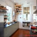 Một vài lời khuyên dành cho phong thủy phòng bếp