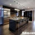 Tủ bếp gỗ công nghiệp – TVN1417