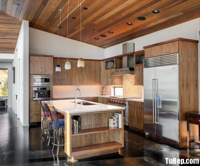 52a1d9b3aatdhgbn.jpg Tủ bếp gỗ công nghiệp – TVN1366