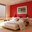 Nguyên tắc phong thủy khi treo tranh trong phòng ngủ