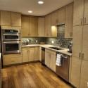 Tủ bếp MDF Laminate – TVB511
