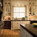 Nội thất Tủ Bếp   Tủ bếp gỗ tự nhiên – TVN448