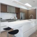 Tủ bếp gỗ MDF Laminate – TVB532