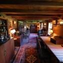 Tủ bếp gỗ tự nhiên – TVN718