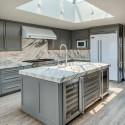 Tủ bếp gỗ tự nhiên – TVN1060