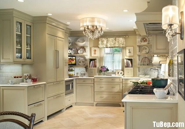 71f1e41d98bep 37.jpg Tủ bếp gỗ Sồi tự nhiên sơn men màu trắng ngà chữ U TVT0652