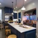 Nội thất Tủ Bếp   Tủ bếp gỗ tự nhiên – TVN324