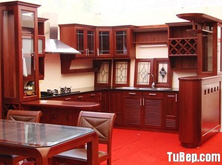 516321045fhữ U.jpg Tủ bếp gỗ căm xe chữ U có bar – TVB 1205