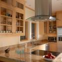 Nội thất Tủ Bếp   Tủ bếp gỗ tự nhiên– TVN306