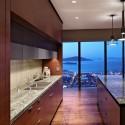 Tủ bếp gỗ công nghiệp – TVN762