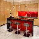 Tủ bếp gỗ công nghiệp – TVN786