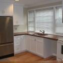 Nội thất Tủ Bếp   Tủ bếp gỗ tự nhiên– TVN310