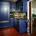 Tủ bếp rượu tự nhiên – TVN1062