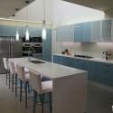 Tủ bếp   công nghiệp – TVN916
