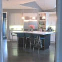 Tủ bếp gỗ tự nhiên – TVN1156