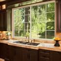 Tủ bếp gỗ tự nhiên – TVN1413