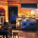 Tủ bếp gỗ tự nhiên – TVN696